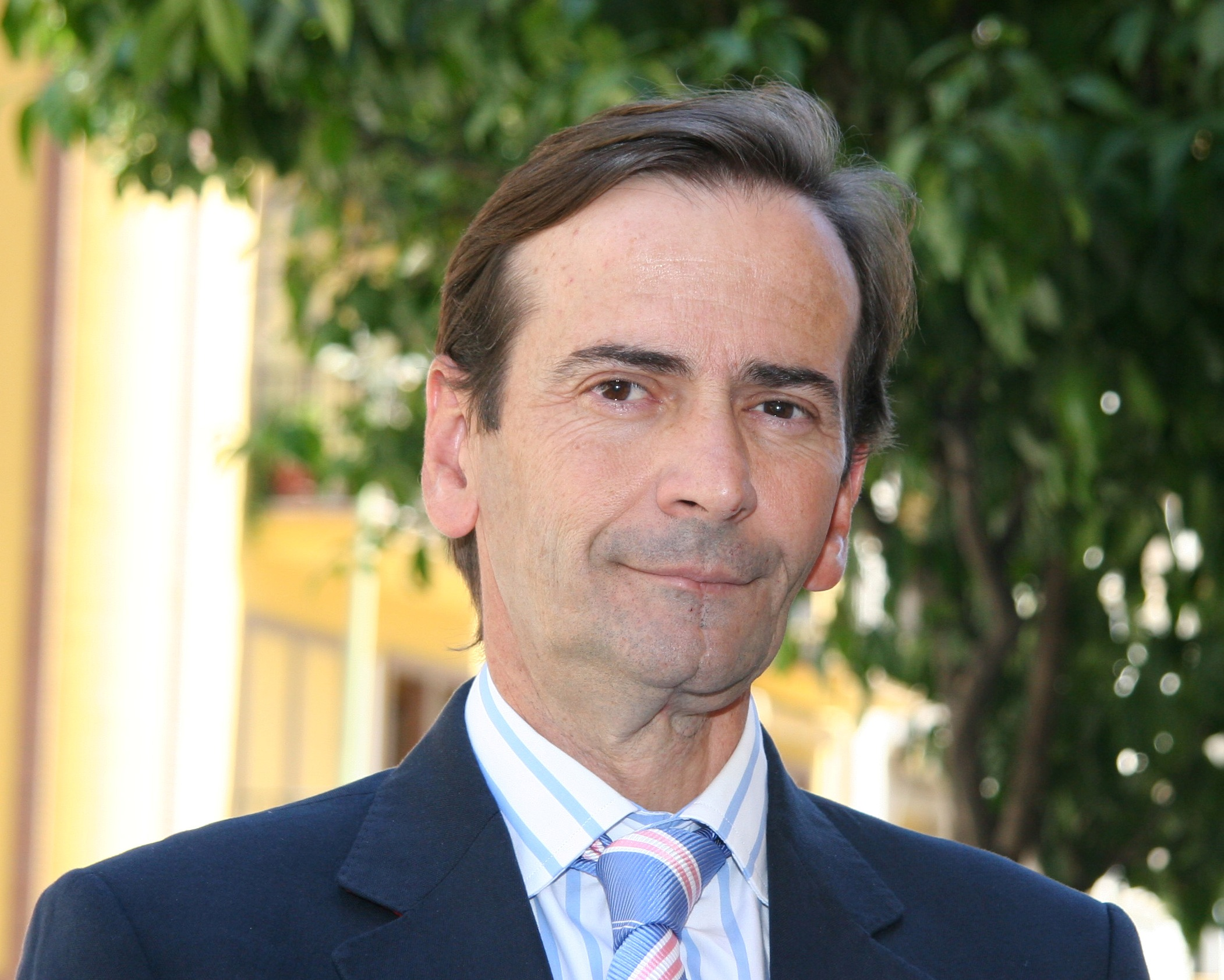 Francisco Peinado